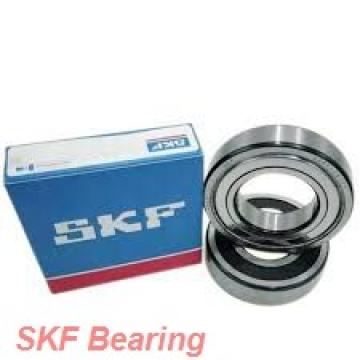 SKF 22236-2CS5/VT143 spherical roller bearings