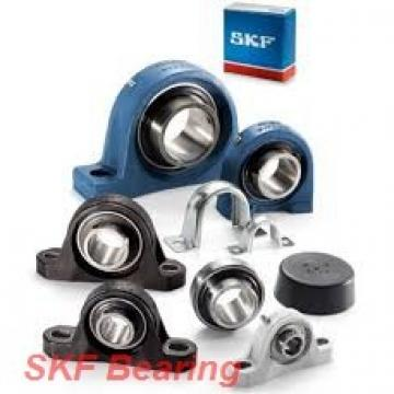 SKF 7203 BE-2RZP angular contact ball bearings