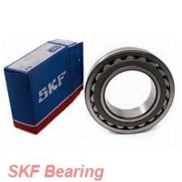 SKF NK 8/16 TN cylindrical roller bearings