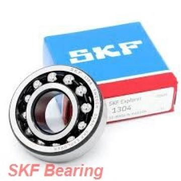 SKF LUCT 20 BH-2LS linear bearings