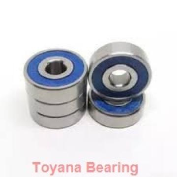 Toyana GE 015 ES plain bearings