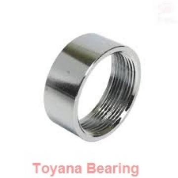 Toyana TUP1 95.60 plain bearings