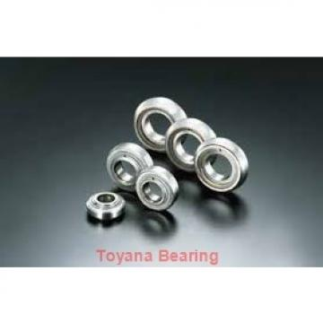 Toyana HM804842/10 tapered roller bearings