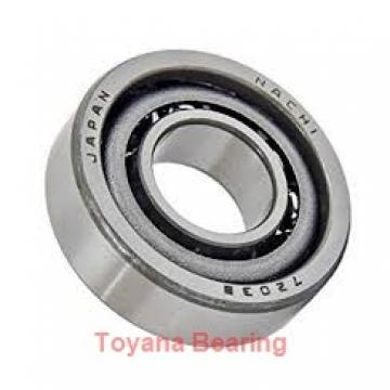 Toyana CX666 wheel bearings