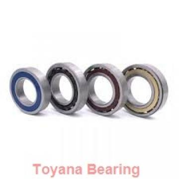 Toyana 231/710 KCW33+AH31/710 spherical roller bearings