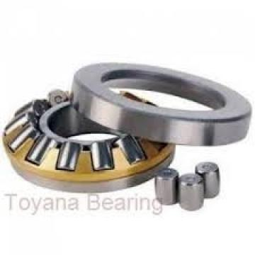 Toyana CX668 wheel bearings