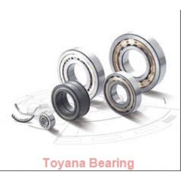 Toyana NF252 E cylindrical roller bearings