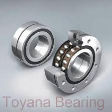 Toyana 7340 B-UD angular contact ball bearings