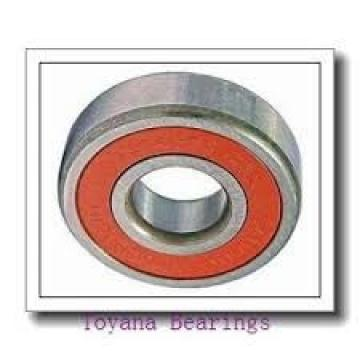 Toyana TUF1 08.075 plain bearings