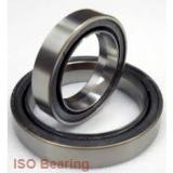 ISO 2474/2420 tapered roller bearings