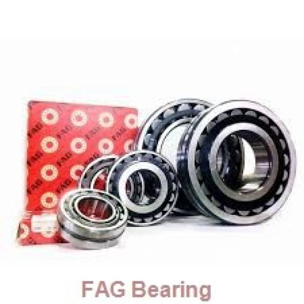 FAG 30217-A tapered roller bearings #1 image
