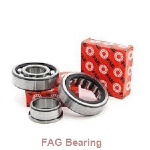 FAG 23218-E1-K-TVPB + AHX3218 spherical roller bearings #1 image