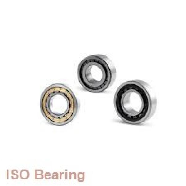 ISO NUP3038 cylindrical roller bearings #2 image