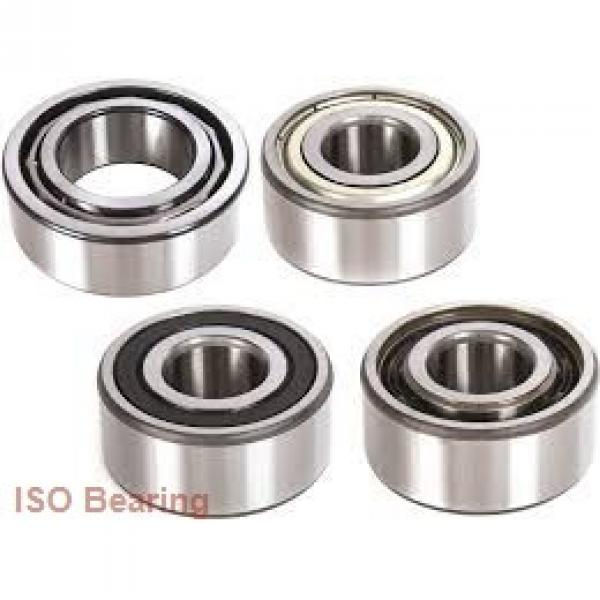 ISO NUP3038 cylindrical roller bearings #1 image