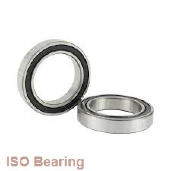 ISO NUP3038 cylindrical roller bearings #3 image