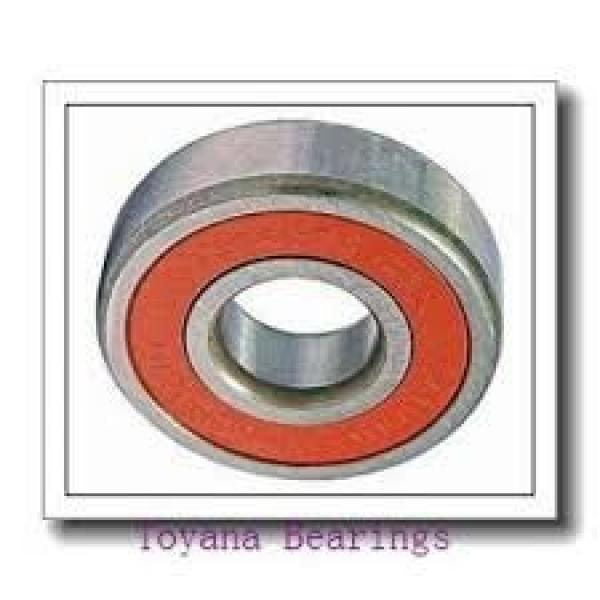 Toyana 30315 tapered roller bearings #1 image